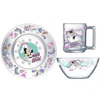 Детская посуда Disney