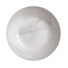 Тарелка глубокая Luminarc Diwali Marble Granit 20см P9835