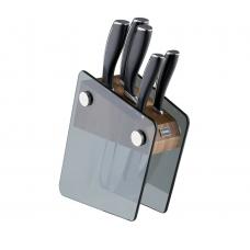 Набор ножей Vinzer Crystal 6пр. 50113