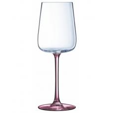 Набор бокалов для вина Luminarc КОНТРАСТО ЛИЛАК 350мл-6шт P9602/1