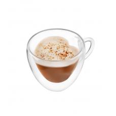 Чашка с двойными стенками Ringel Guten Morgen Heart 300мл RG-0005/300