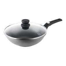 Сковорода-WOK Rondell Escurion Grey 28см RDA-1123