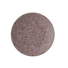 Тарелка десертная Astera Infinity Spinel 20,5см A0470-HX-1210S
